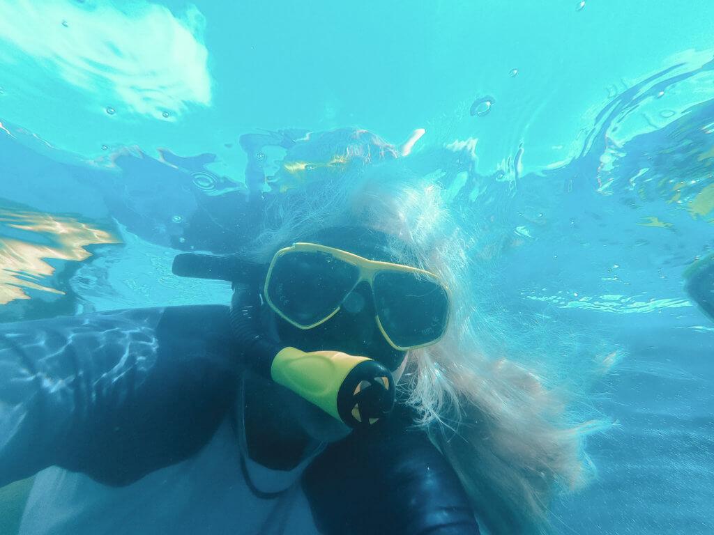 Santorini Catamaran Tour | Cruising with Sunset Oia | Snorkeling