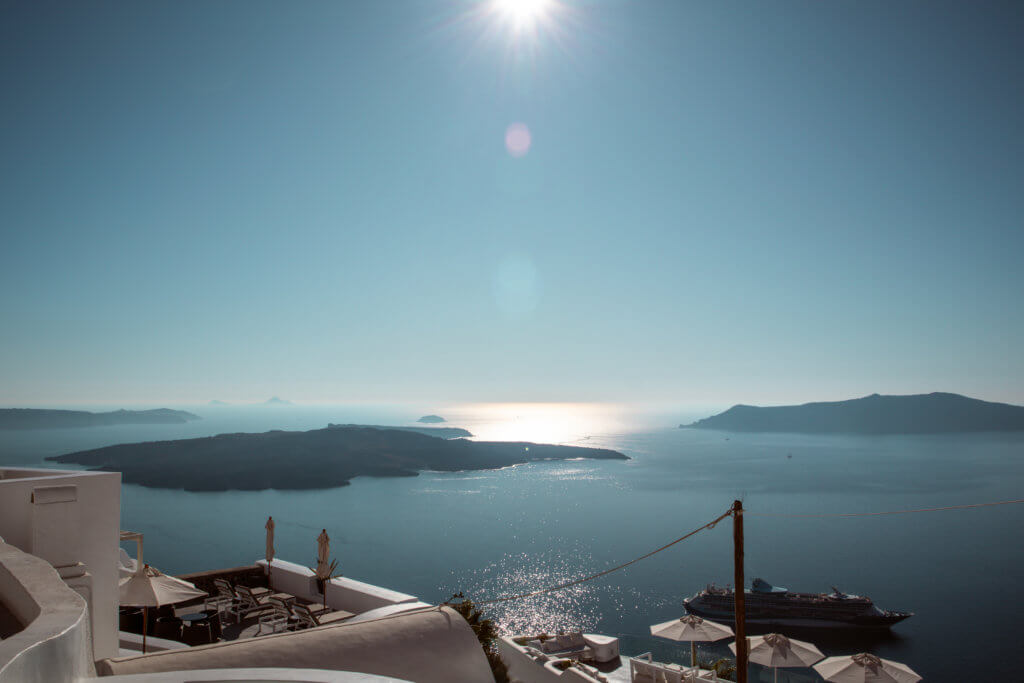 Santorini Top Amazing Experiences you shouldn't miss | Stunning View