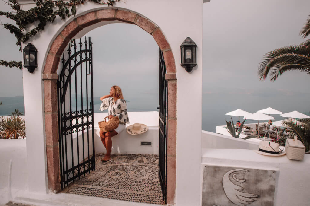 Santorini Top Amazing Experiences you shouldn't miss | Firostefani
