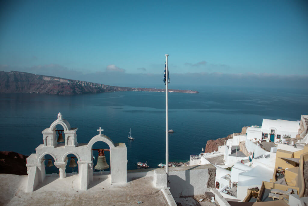 Santorini Top Amazing Experiences you shouldn't miss