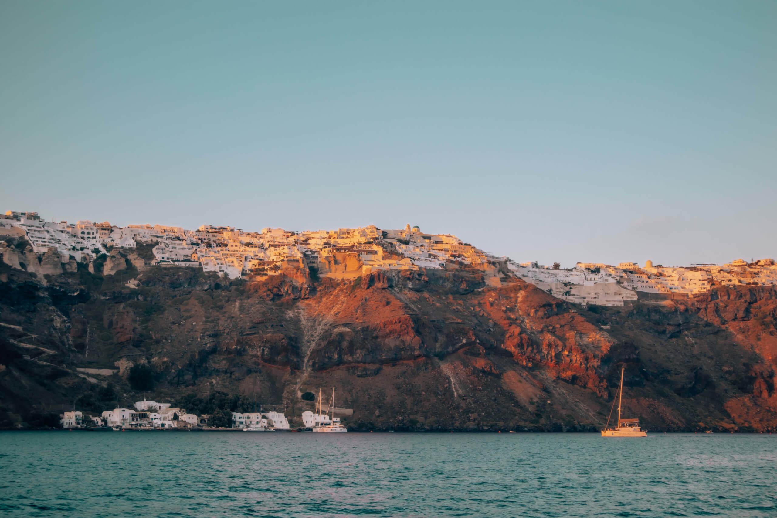 Santorini Highlights