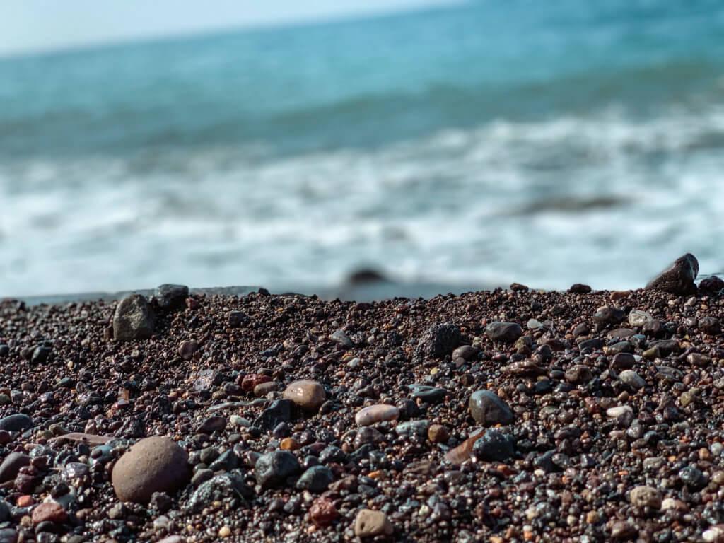 Santorini Top Amazing Experiences you shouldn't miss | Black Beach