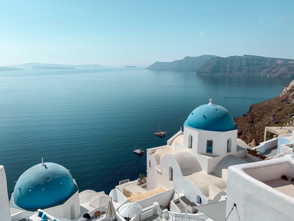 Santorini Travel Guide | All you need to know