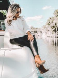Fashionably Lena | Lena Walters