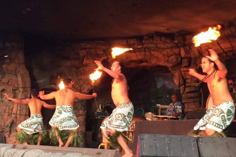 Ultimate Guide of Best Places to go in Maui   Drums of the pacific Luau