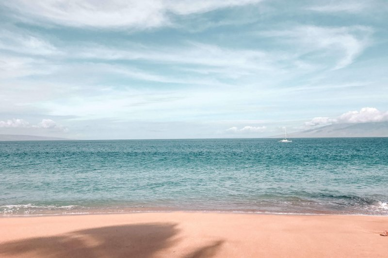 Ultimate Guide of Best Places to go in Maui   D.T Fleming Beach