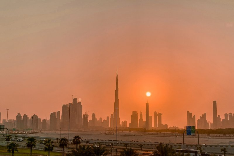 Ultimate Dubai Travel Guide