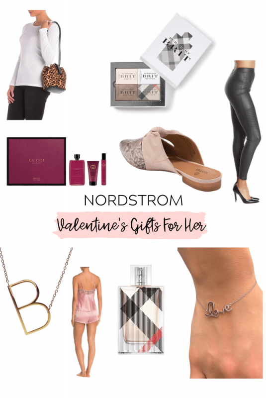 Valentine's Day Trend | Best Gifts for Her