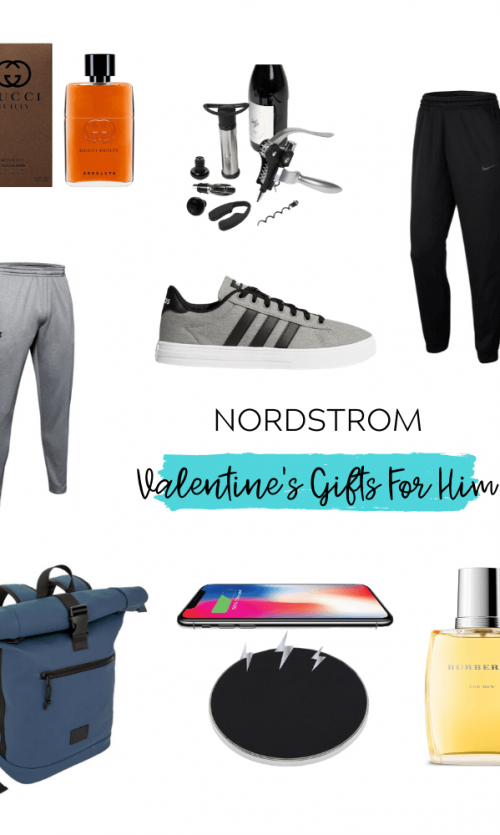 Valentine's Day Trend | Best Gifts for Him